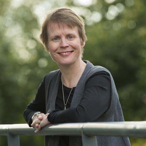 Helen Treharne