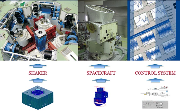 spacecraft structures and mechanisms - photo #9