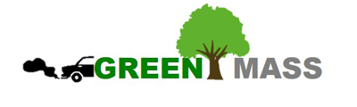 Greenmass logo