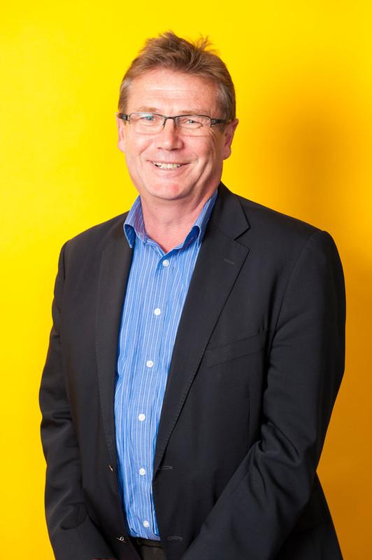 Professor Derk-Jan Dijk
