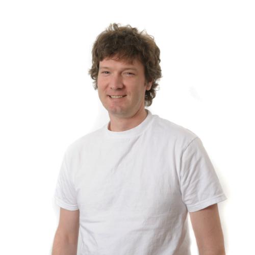 Paul Stevenson
