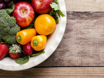 Five reasons to study food, nutrition and dietetics
