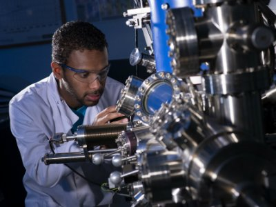 Five reasons to study mechanical engineering