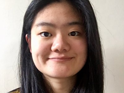 Ai Omote, MSc Data Science