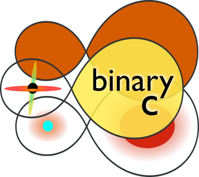 the binary_c logo