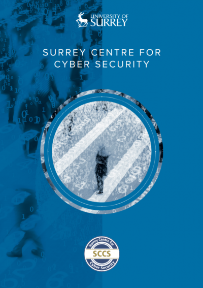 SCCS Brochure Cover Image