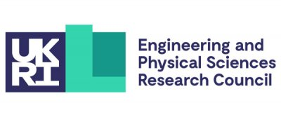 UKRI Engineering and Physical Science Research Council (EPSRC) logo