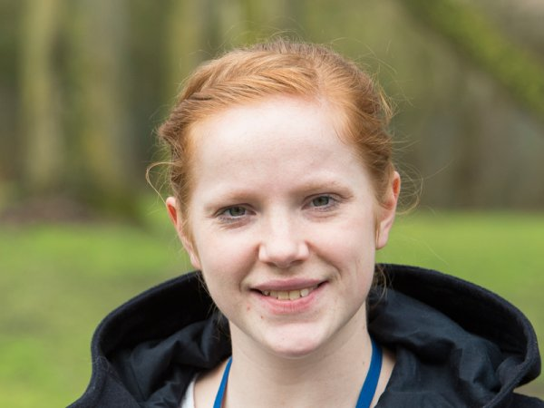 Izzie Coomber, BSc (Hons) Sport and Exercise Science
