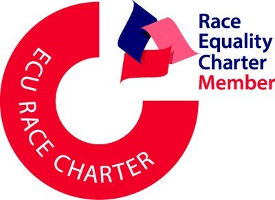 Race Equality Charter Mark logo