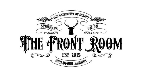 Front Room Logo