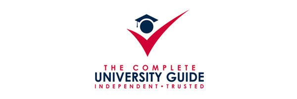 The Complete University Guide logo