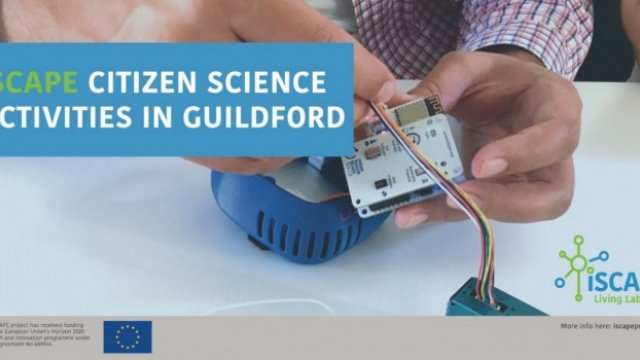 ISCAPE citizen science