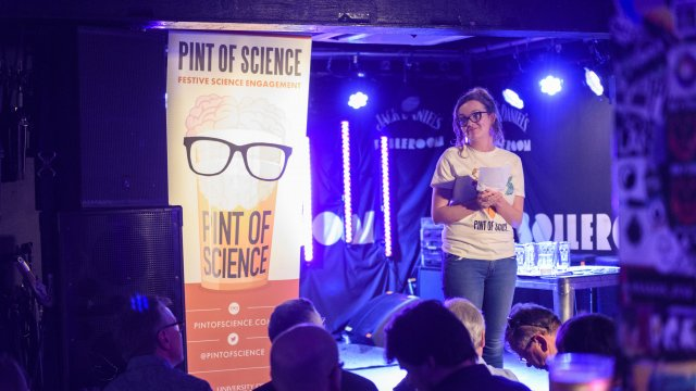 Pint of Science 3