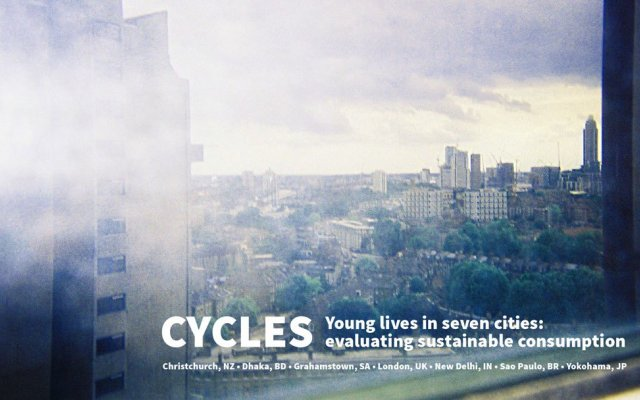 CYCLES event