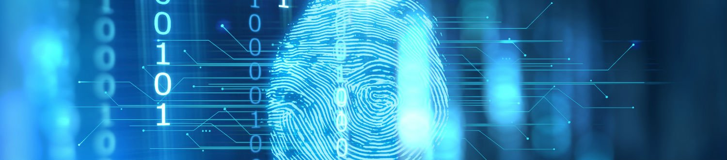 Fingerprint and code