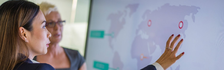 International Business Management Msc University Of Surrey