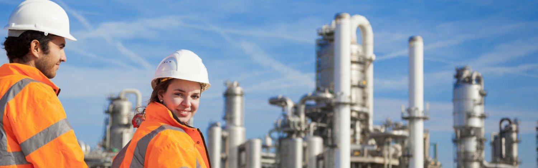 Petroleum Refining Systems Engineering MSc | University of