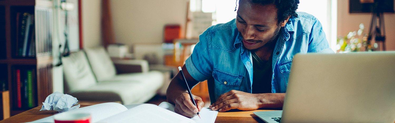 english and creative writing