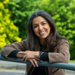 Dr Cristina Alaimo University Of Surrey