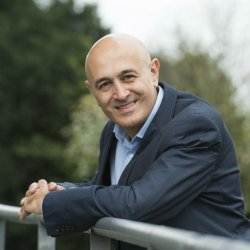 Prof Jim Al-Khalili   University of Surrey