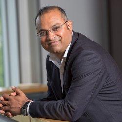 Prof Prashant Kumar | University of Surrey