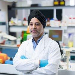 Prof Hardev Pandha | University of Surrey