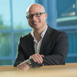 Prof Justin Read University Of Surrey