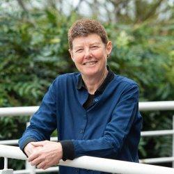 1ffaa3f3c811d Prof Debra J. Skene