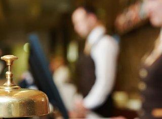 International Hotel Management MSc masters course