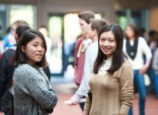 Sprint is the ground-breaking new development programme designed for undergraduate female students of all ages, and at any stage in their lives and study.