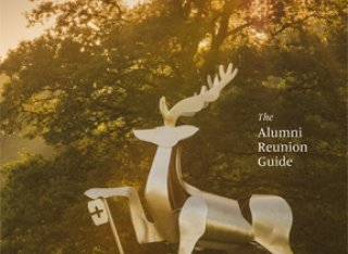 Alumni reunion guide (UK)