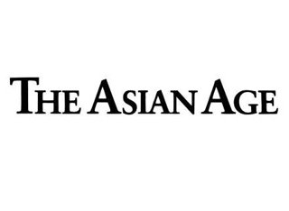 The Asian Age logo