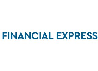 Financial express logo