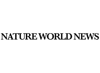 Nature World news logo