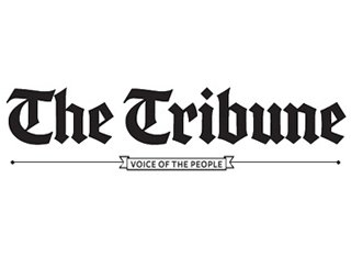 The Tribune logo