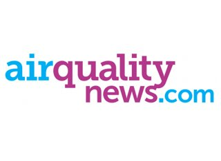 air quality news logo