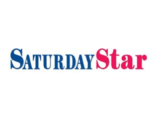 Saturday Star logo