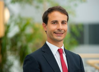 Sebastiano Massaro Surrey Business School