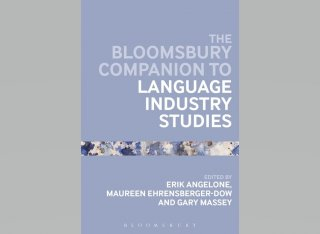 Book: The Bloomsbury Companion to Language Industry Studies