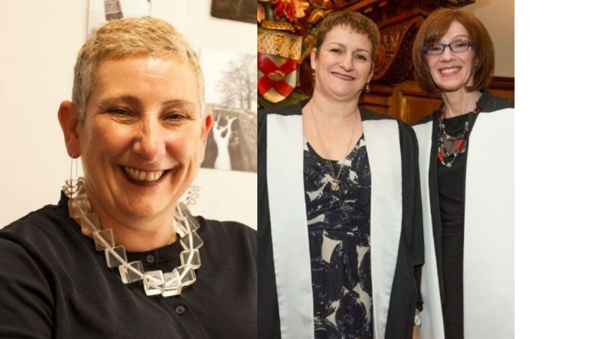 Professors Faith Gibson, Jill Maben and Anne Gallagher