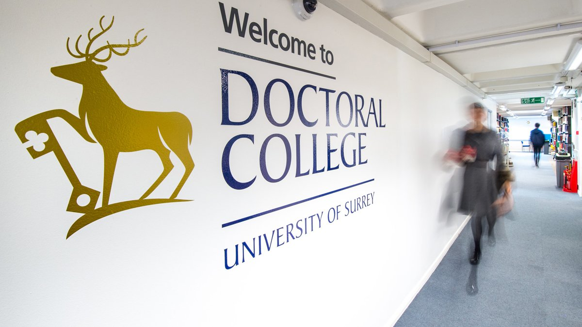 Doctoral College
