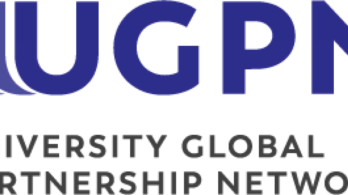 University Global Partnership Network logo