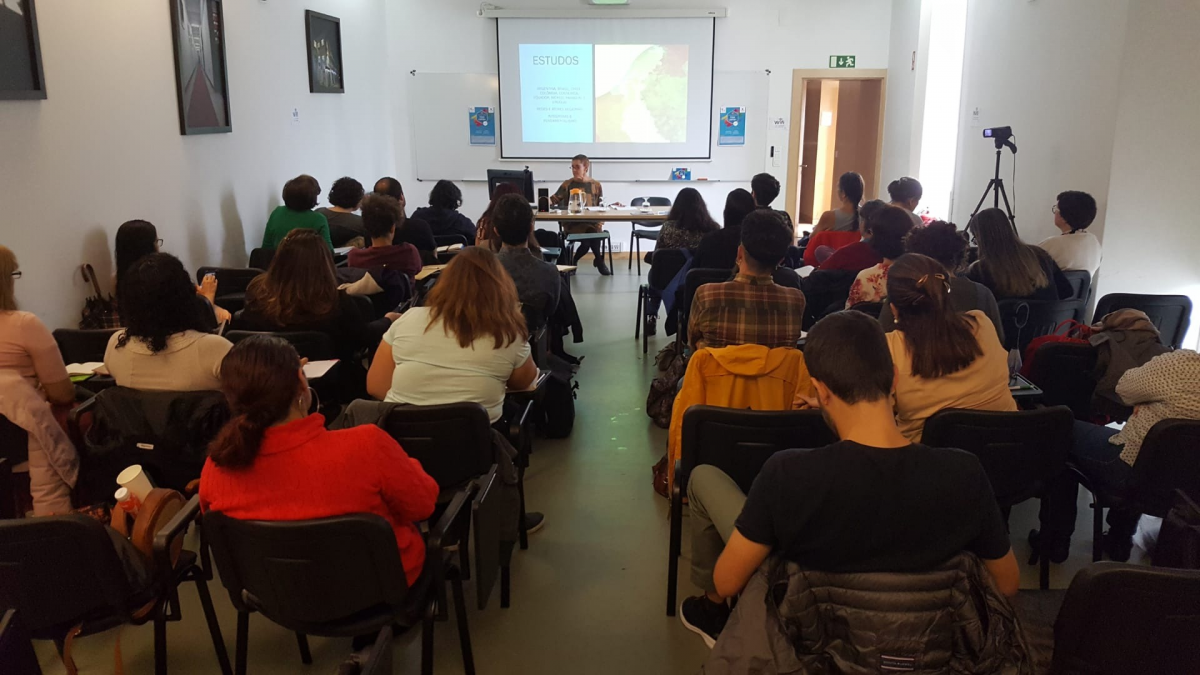 Seminar: Anti-gender policies and de-democratization in Latin America - exploring connections with Southern Europe, by Sonia Correa (October 2019)