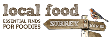 Local Food logo