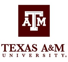 Texas A and M University logo