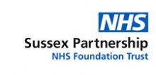 Sussex Partnership NHS logo