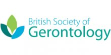 British Society of Gerontology logo