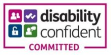 We have committed to the following actions:  Ensure our recruitment process is inclusive and accessible: Communicate and promote vacancies  Offer an interview to disabled people  Anticipate and provide reasonable adjustments as require  Support any existing employee who acquires a disability or long term health condition, enabling them to stay in work