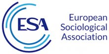 European Sociological Association logo