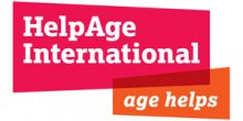 Help Age International logo